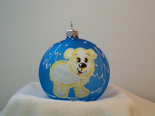 """Weihnachtskugel """"Bärchen"""""""